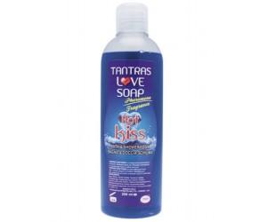 Tantras bagno doccia hot kiss 250ml